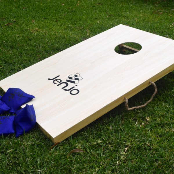 Cornhole Game Amp Bean Bag Toss Boards In Best Price