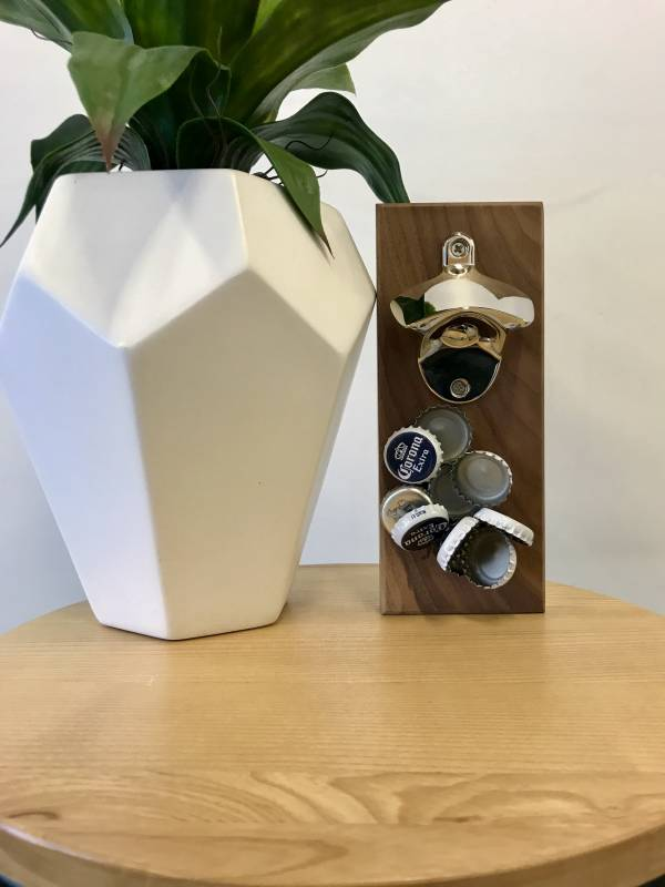 Magnetic Bottle Opener – Jenjo Games