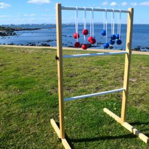 Hire Ladder Ball