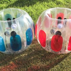 Kids Bubble Ball - Jenjo Games