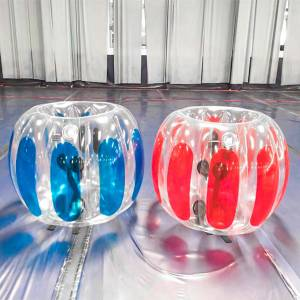 Adult Bubble Ball - Jenjo Games
