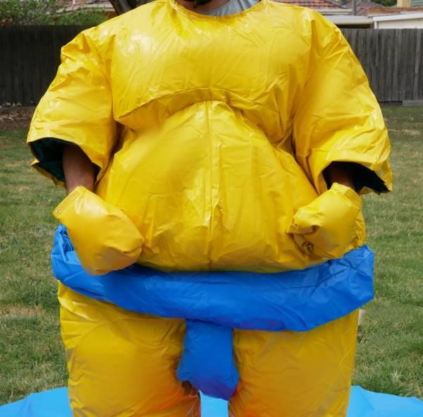Adult Sumo Suits