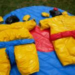 Kids Sumo Suits | Hire Kids Sumo Suits