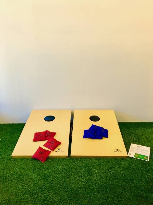 hire premium cornhole | premium cornhole | Cornhole Game