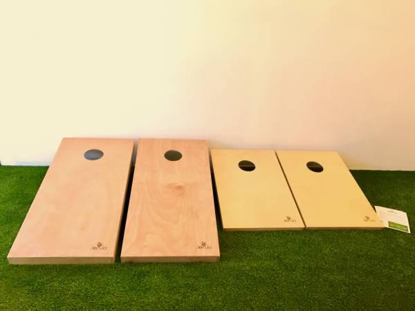 hire premium cornhole | premium cornhole