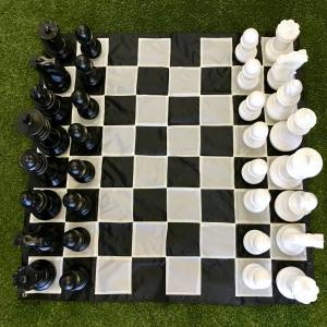 Mega Chess | Hire Mega Chess | Jenjo Games