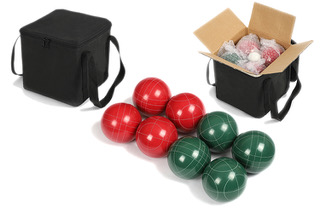 Bocce Resin Ball