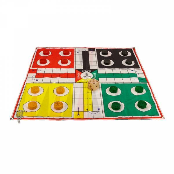 Giant Lude Backgammon 1 Web