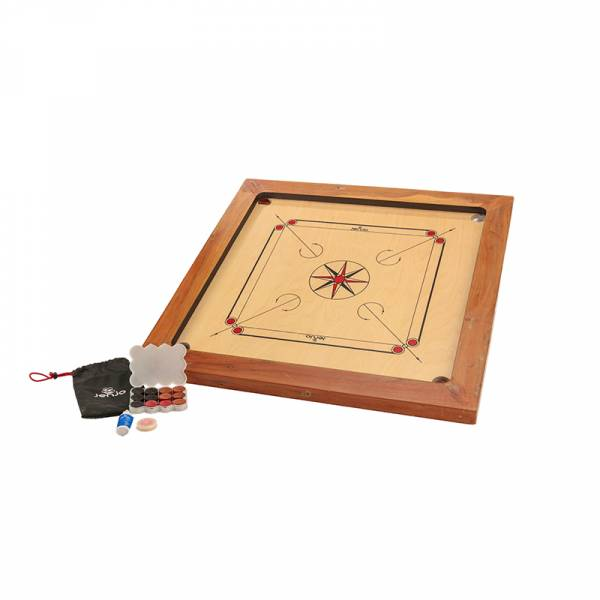 Carrom Championship Set