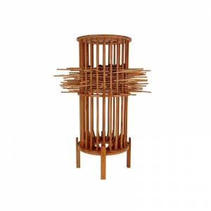 Giant Wooden Kerplunk