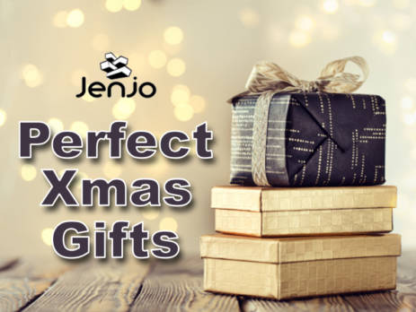 Perfect Xmas Gifts - 2nd Dec Blog