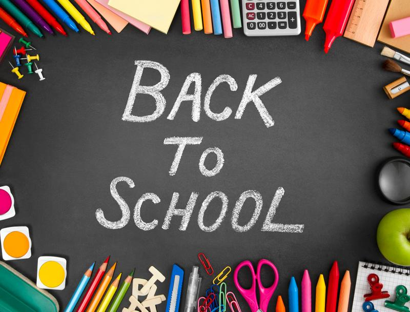Back to School: 10 Tips to Make It Easy