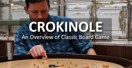 Crokinole An Overview of Classic Board Game
