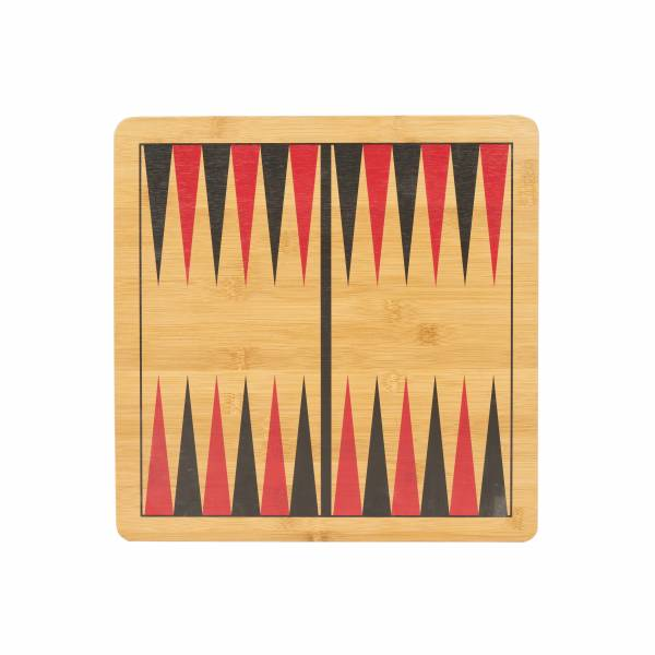 3 in 1 Chess, Checkers and Backgammon